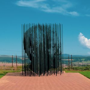 Mandela Capture Site and Midlands Tour