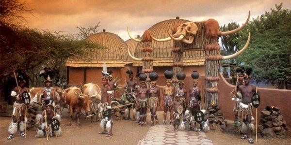 Zulu Culture Experience