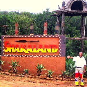 shakaland
